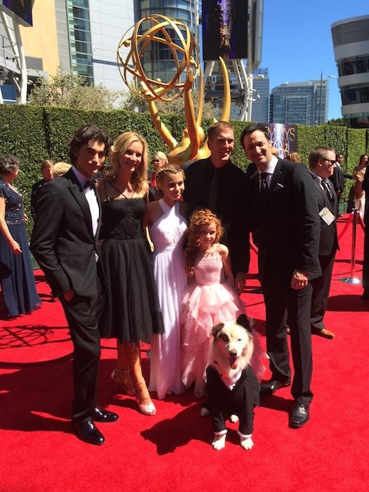 Emmy's Cast
